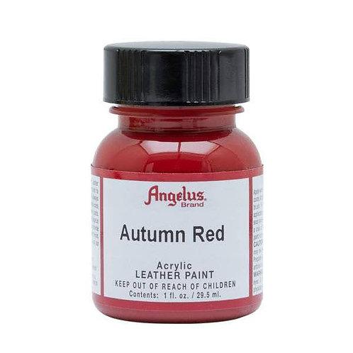 Angelus Autumn Red