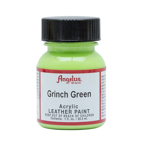 Angelus Paint Grinch Green 29.5ml