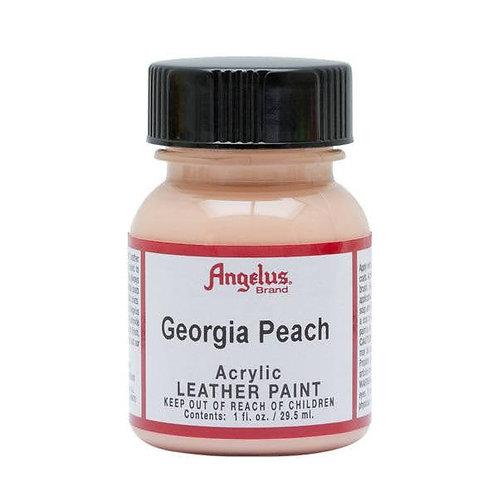 Angelus Georgia Peach Paint 29.5ml