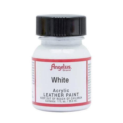 Angelus White Paint 29.5ml