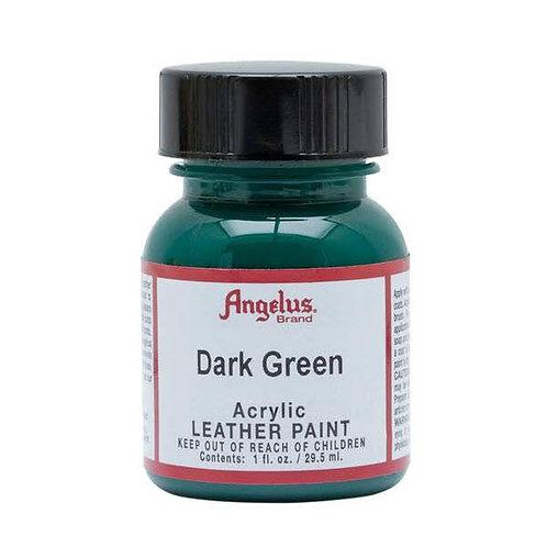 Angelus Dark Green Paint 29.5ml
