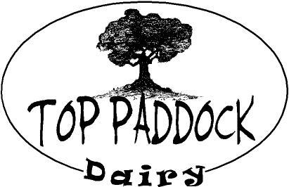 TP Dairy logo