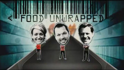 food unwrapped graphic