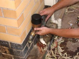 Individual water meters in Strata