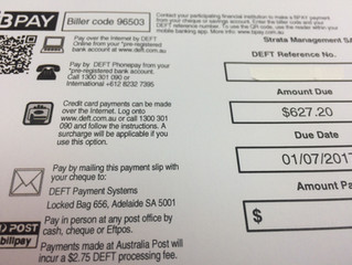 Australia Post introduce transaction fee