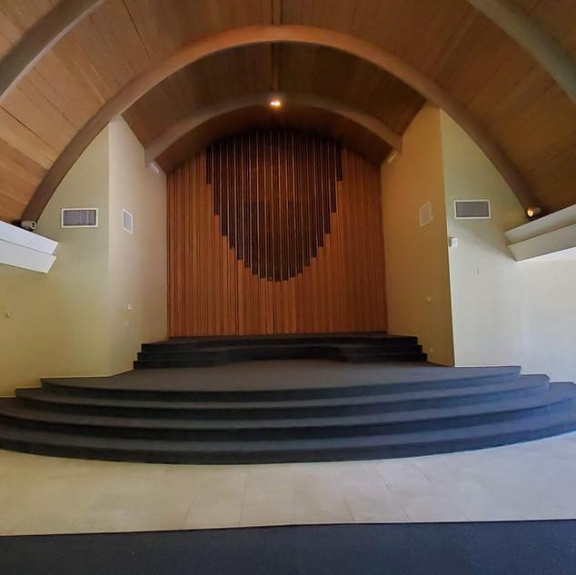 Pear Tree Auditorium
