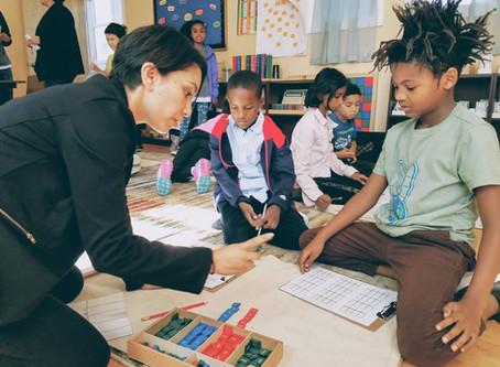 Montessori versus Conventional Education