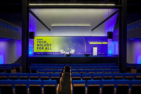Evento - Bosch Connect Fest