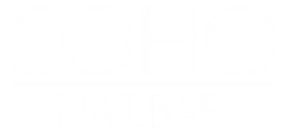 Soho nail bar logo