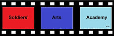 Soldiers' Arts Academy Logo image