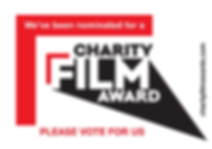 Bafta Charity Film Awards nomination link image