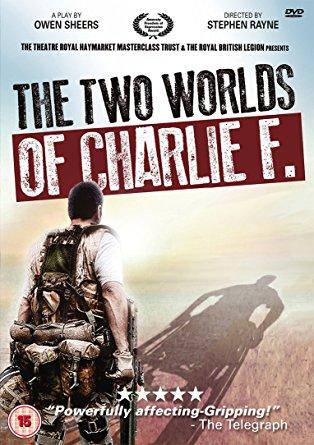 Charlie F