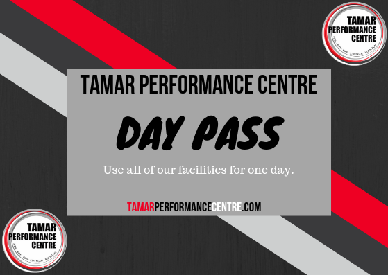DAY PASS - ALL FACILITIES