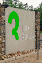 3Lux Entrance