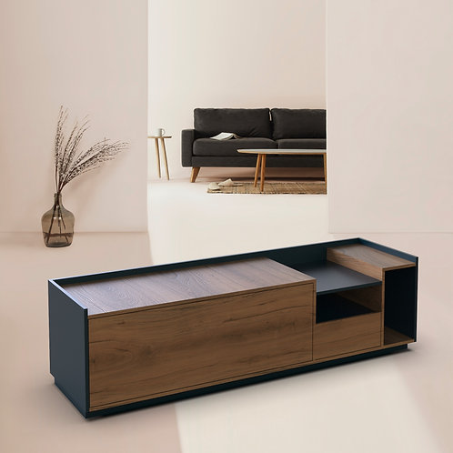 Maverick TV cabinet.