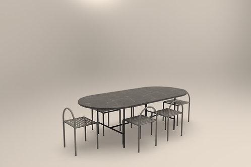 Roli Dining Table