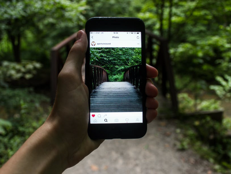 How to take Instagram Pictures like a pro
