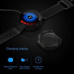 2020 E3 Sports Smart Watch Men IP68 Waterproof Full Touch Screen Silicone Strap