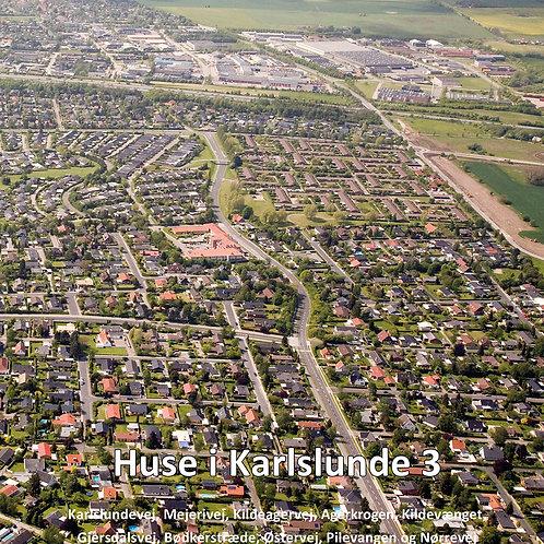 Husene i Karlslunde 3