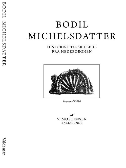 Bodil Mikkelsdatter