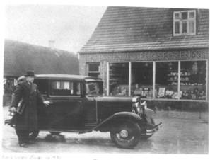 """""""Foreningen Valdemar"""""""