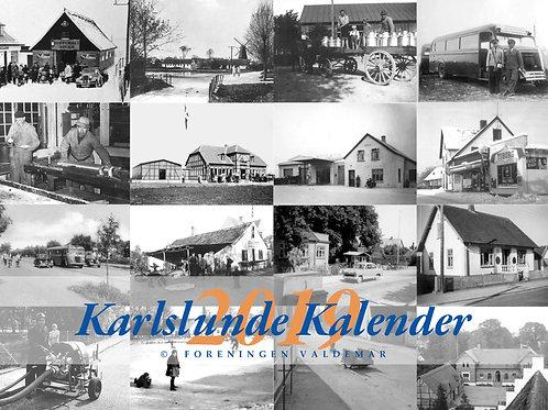 Karlslunde Kalender 2019