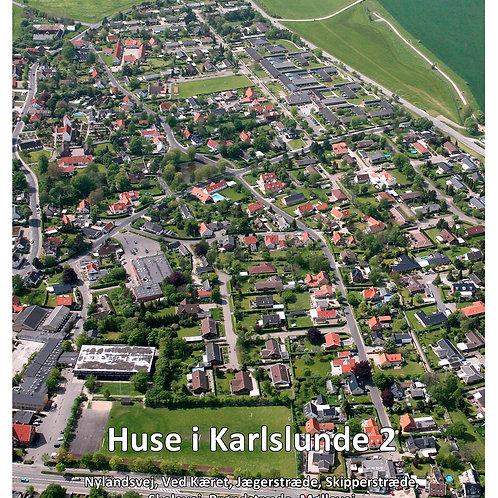 Husene i Karlslunde 2