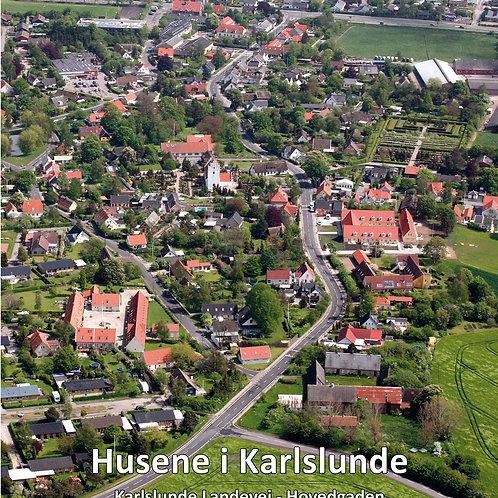 Husene i Karlslunde