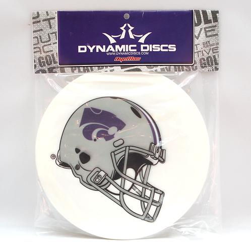 Dynamic Discs K-State Football Felon