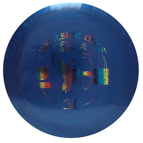 Westside Discs World Tournament Plastic