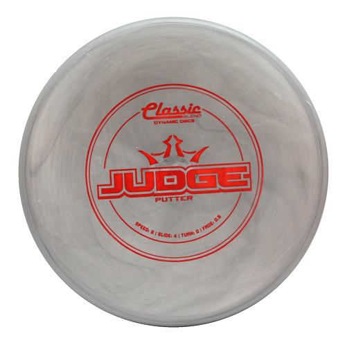 Dynamic Discs Classic Blend Judge