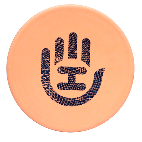 Dynamic Discs Classic Blend Suspect Handeye