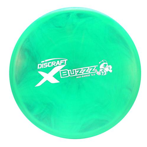 Discraft Buzzz X