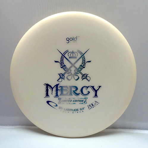 Latitude 64 Gold Line Mercy - Limited Edition