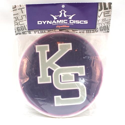 Dynamic Discs Powercat K-State Witness