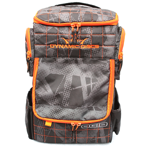 Dynamic Discs Ranger Disc Golf Bag