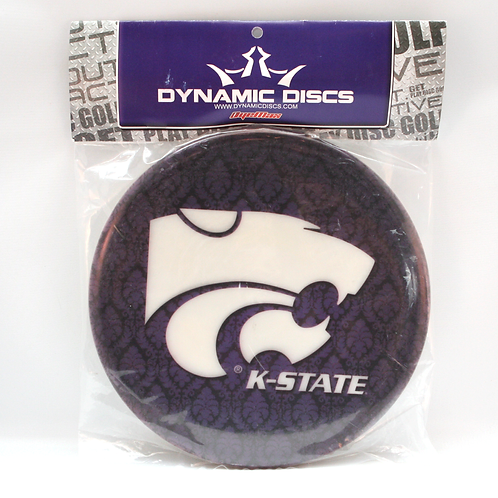 Dynamic Discs Powercat Kansas State Warden