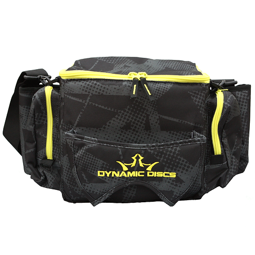 Dynamic Discs Soldier Disc Golf Bag