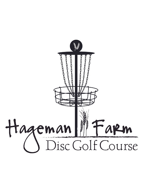Hole Sponsor at The Hageman Farm Disc Golf Course