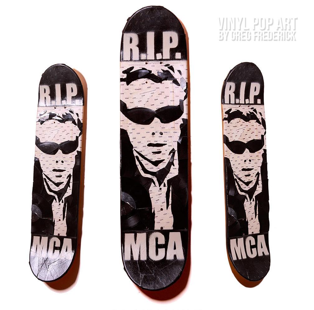 R.I.P. MCA (Adam Yauch)