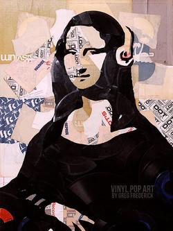 DJ Mona Lisa