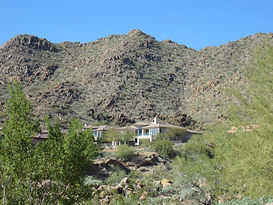 Scottsdale real estate and homes for sale