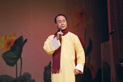 2007勝新聲曲苑王勝焜師生友好粵曲演唱會