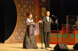 2008勝新聲師生粵曲演唱會