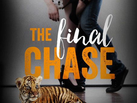 The Final Chase is LIVE baby!!