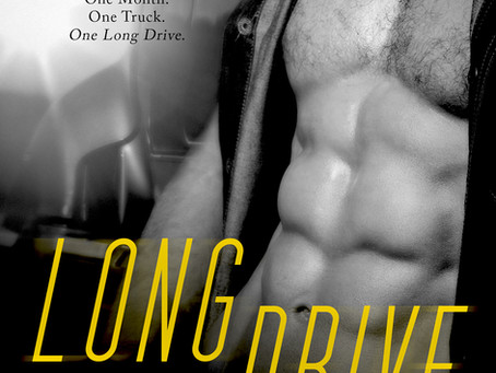 Long Drive is LIVE