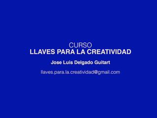 Curso de Creatividad Online