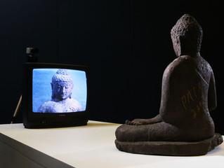 Mi instalación favorita de Nam June Paik