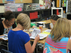 4th Gr Primary Sources