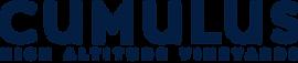 Cumulus High Altitude Logotype (high res
